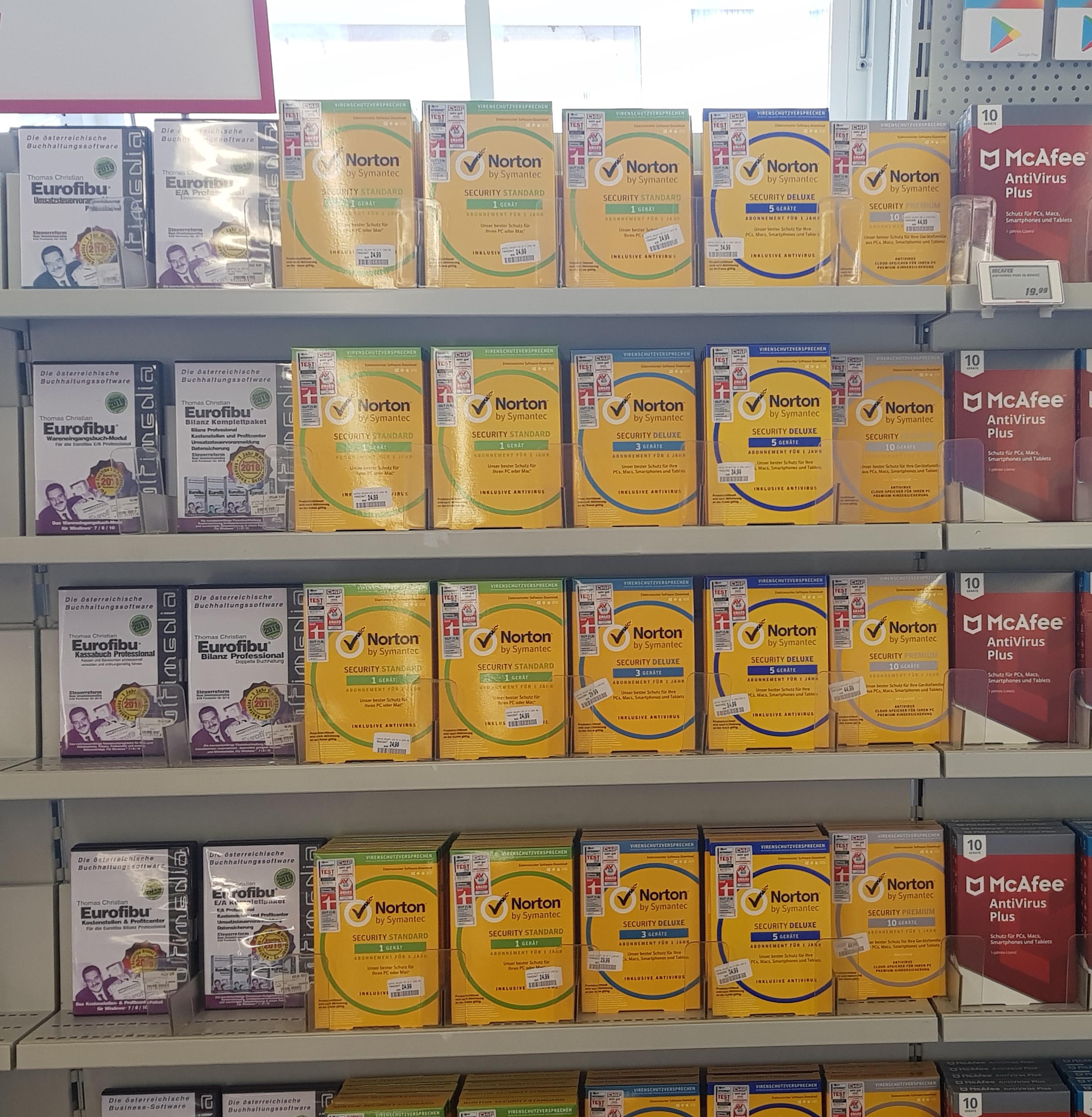 Eurofibu Die österreichische Buchhaltungssoftware Vertriebspartner